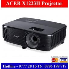 ACER X1223H Projectors Sale Printers Sri Lanka