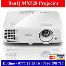 BenQ MX528 Projectos sale Sri Lanka | BenQ projector dealer Sri Lanka