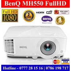 BenQ MH550 Full HD Projectors sale Colombo, Sri Lanka