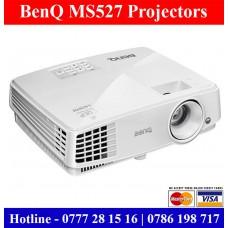 BenQ MS527 Projectors sale Sri Lanka | BenQ Projectors discount price