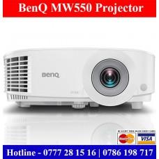 BenQ MW550 Projectors Colombo, Sri Lanka sale price | WXGA Projectors Sri Lanka