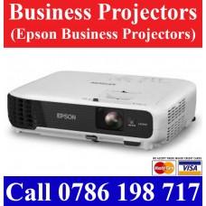 Epson EB-S04 Projector Price Sri Lanka. Epson EB_S04 Projectors for sale in Sri Lanka
