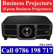 Epson EB-L1405U Pin Sharp Laser Projectors Sri lanka Sale Price
