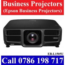 Epson EB-L1505U Business Projectors Sale Sri Lanka