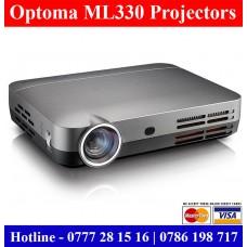 Optoma ML330 Portable Projectors sale Price Colombo Sri Lanka