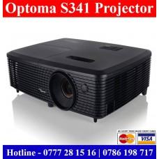 Optoma S341 Projectors sale Colombo, Sri Lanka